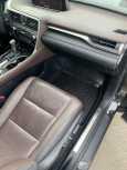 Lexus RX350, 2018 год, 3 399 999 руб.