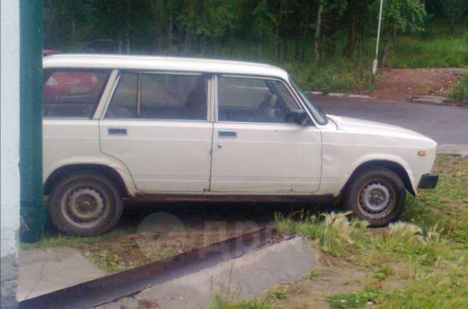 Лада 2104, 1989 год, 25 000 руб.