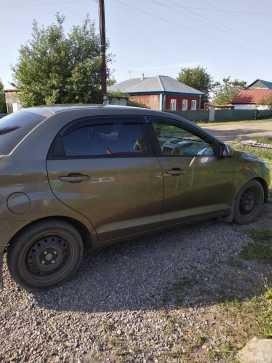 Усть-Калманка Bonus A13 2012