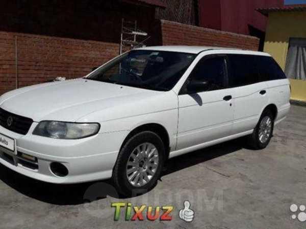 Nissan Expert, 2002 год, 300 000 руб.