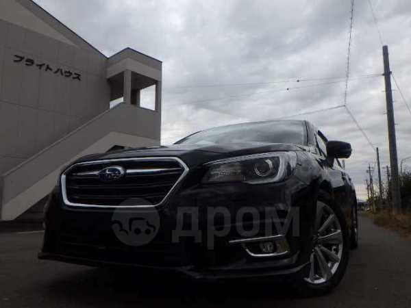 Subaru Legacy B4, 2017 год, 1 180 000 руб.
