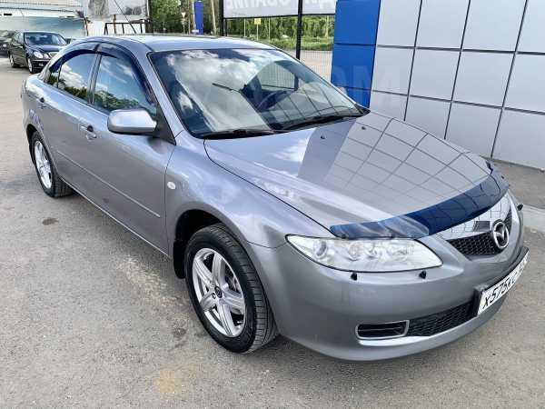 Mazda Mazda6, 2005 год, 375 000 руб.