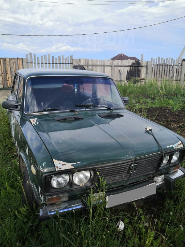 Лада 2106, 1998 год, 20 000 руб.