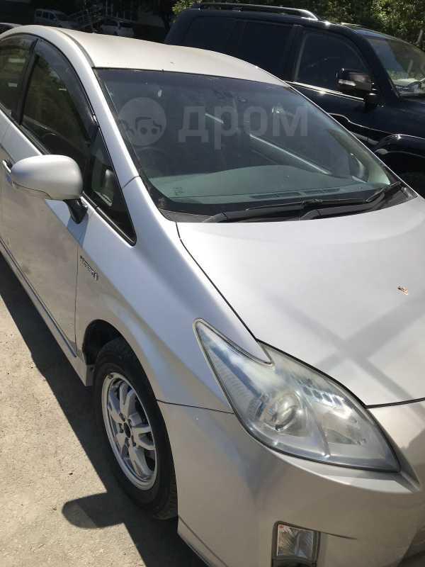 Toyota Prius, 2011 год, 349 990 руб.