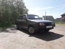 Котовск 21099 2000