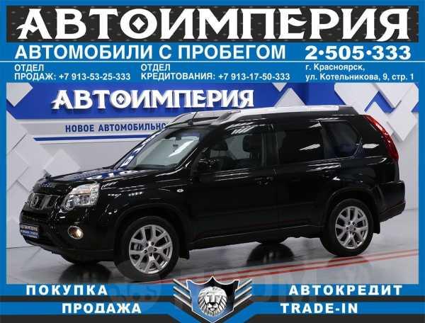 Nissan X-Trail, 2013 год, 902 000 руб.