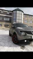 Nissan Juke, 2010 год, 630 000 руб.