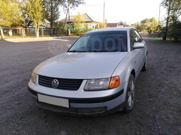 Volkswagen Passat, 1996 год, 160 000 руб.