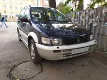 Челябинск RVR 1994