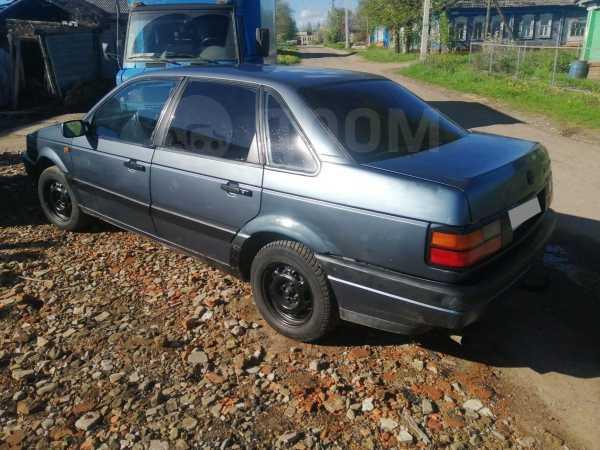 Volkswagen Passat, 1988 год, 43 000 руб.