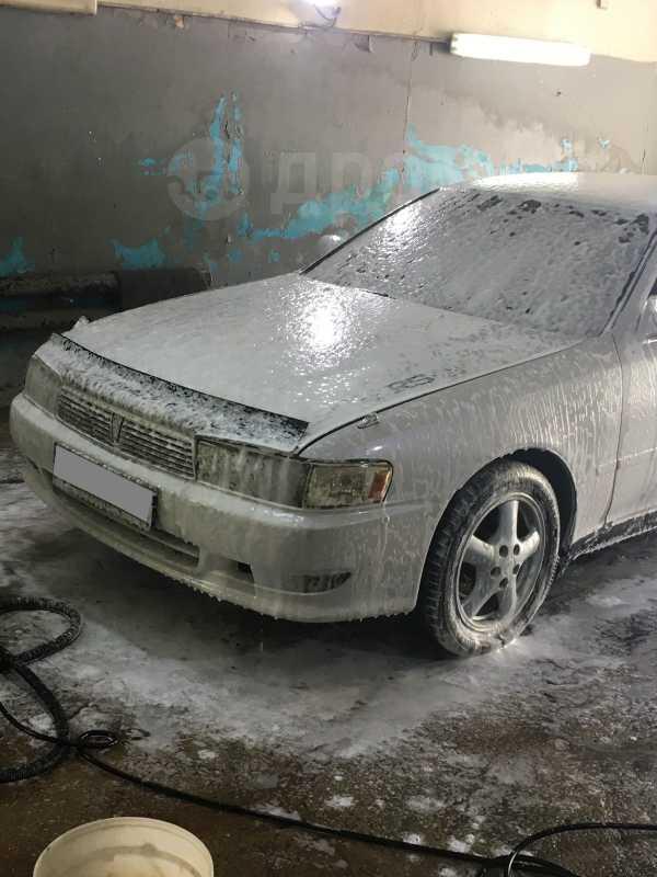 Toyota Cresta, 1990 год, 125 000 руб.