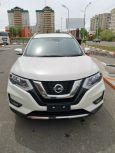 Nissan X-Trail, 2017 год, 1 620 000 руб.