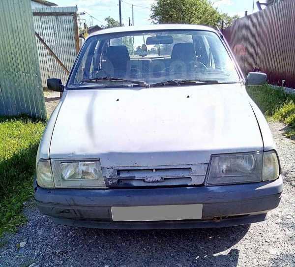 ИЖ 2126 Ода, 1994 год, 26 000 руб.