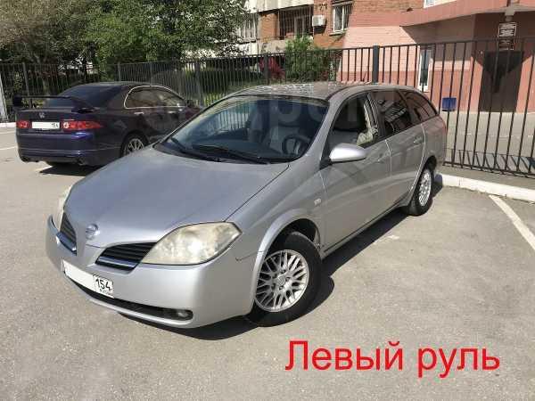 Nissan Primera, 2002 год, 275 000 руб.