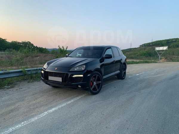 Porsche Cayenne, 2005 год, 750 000 руб.