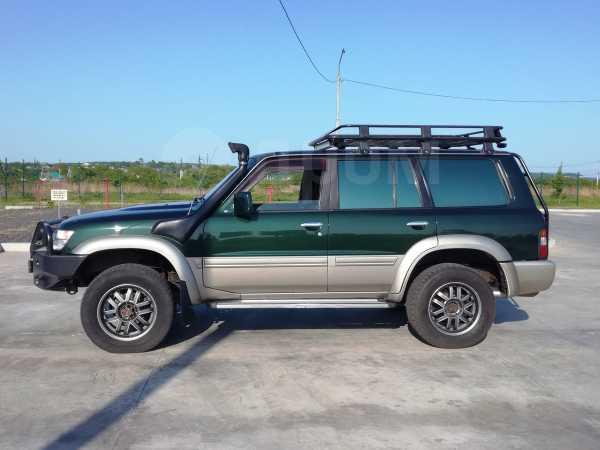 Nissan Safari, 2000 год, 920 000 руб.