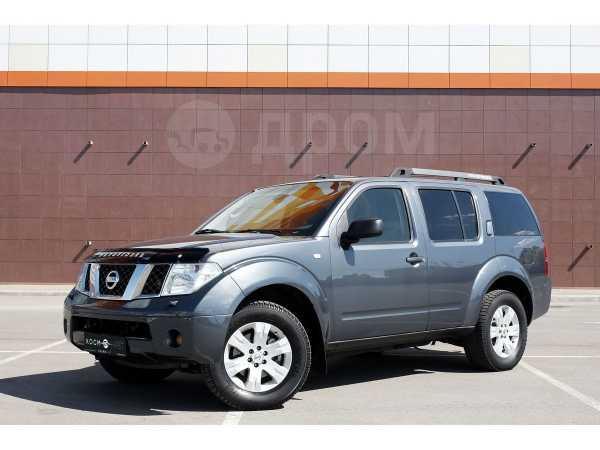 Nissan Pathfinder, 2006 год, 620 000 руб.