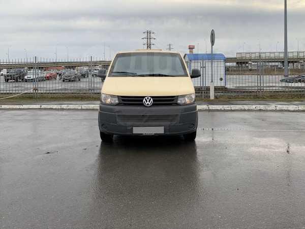 Volkswagen Transporter, 2010 год, 545 000 руб.