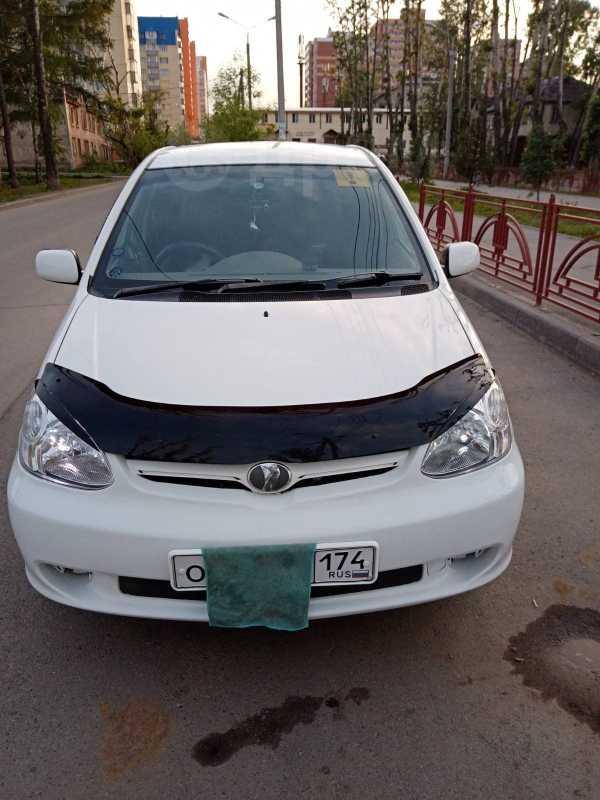 Toyota Platz, 2002 год, 270 000 руб.