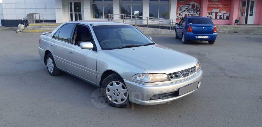 Toyota Carina, 1998 год, 230 000 руб.