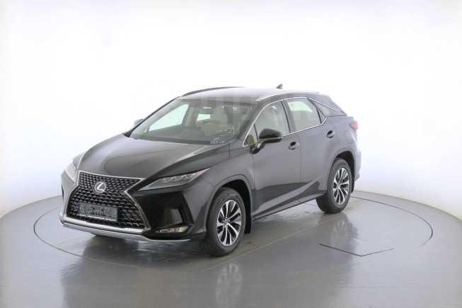 Lexus RX300, 2020 год, 3 802 000 руб.