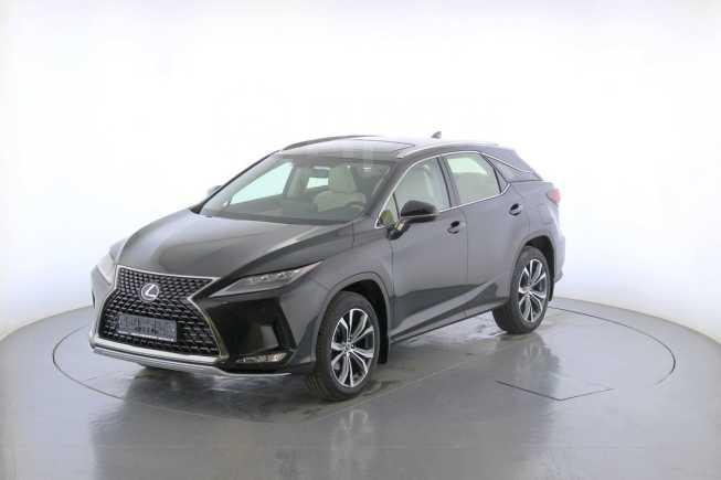 Lexus RX300, 2020 год, 4 167 000 руб.