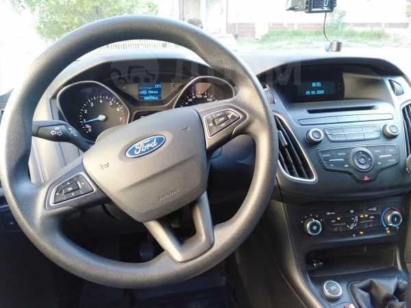 Ford Focus, 2016 год, 630 000 руб.