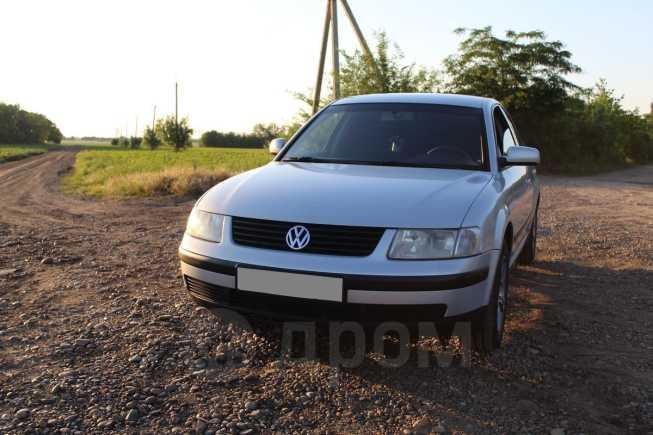 Volkswagen Passat, 1997 год, 240 000 руб.