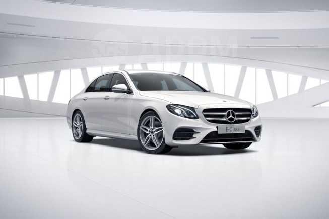 Mercedes-Benz E-Class, 2020 год, 3 468 000 руб.