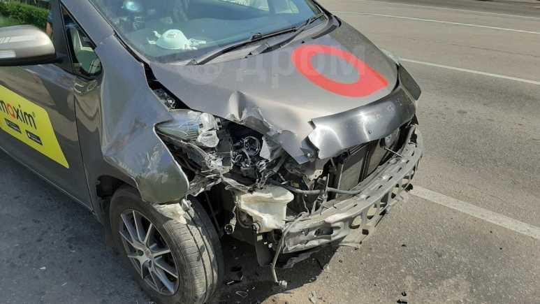 Toyota Ractis, 2010 год, 250 000 руб.