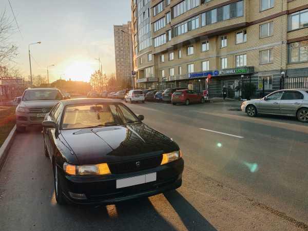Toyota Chaser, 1992 год, 255 000 руб.