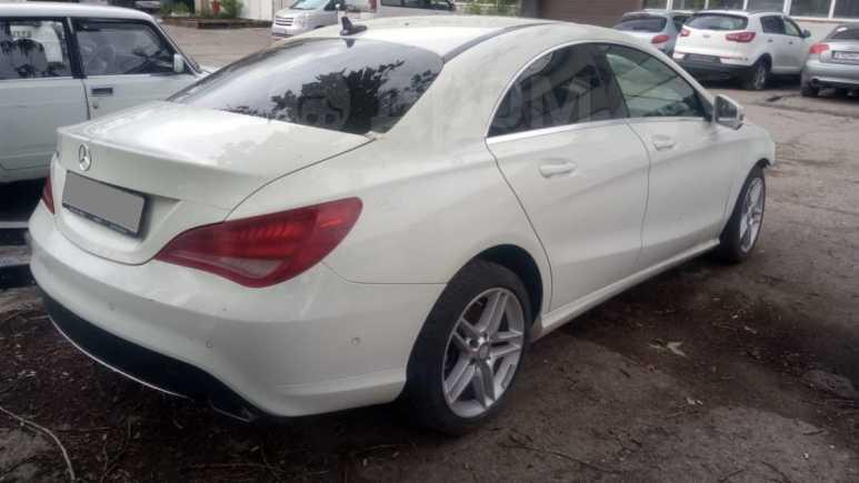 Mercedes-Benz CLA-Class, 2013 год, 700 000 руб.