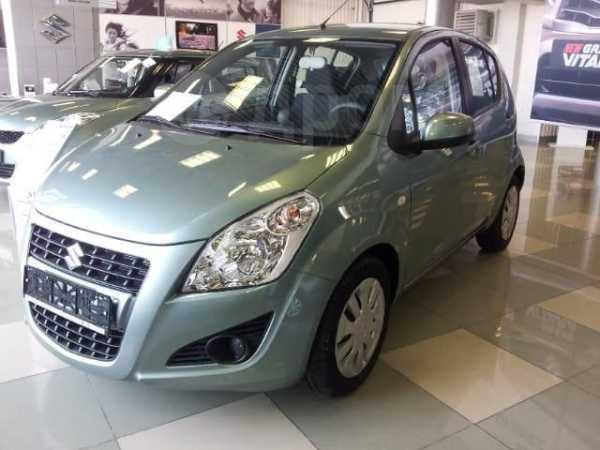 Suzuki Splash, 2013 год, 450 000 руб.