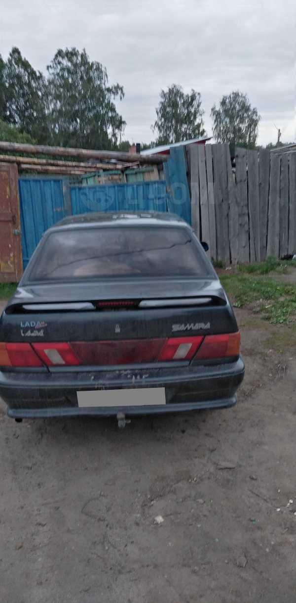 Лада 2115 Самара, 2005 год, 50 000 руб.