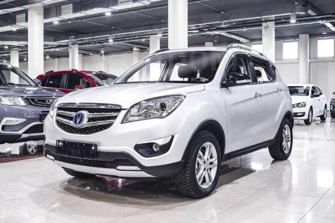 Changan CS35, 2018 год, 720 001 руб.