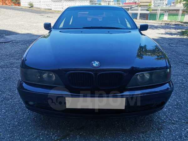 BMW 5-Series, 1999 год, 199 999 руб.