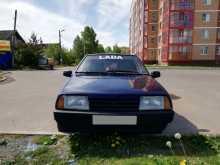 Великий Новгород 2108 1998
