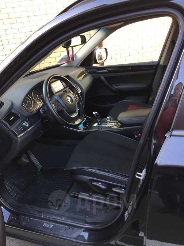 BMW X3, 2010 год, 1 200 000 руб.