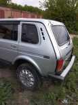 Лада 4x4 2131 Нива, 2011 год, 250 000 руб.