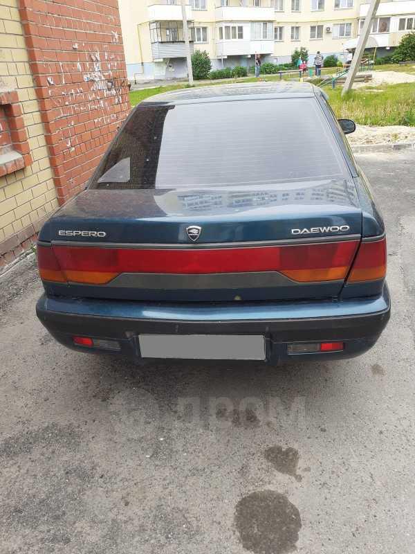 Daewoo Espero, 1999 год, 30 000 руб.