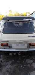 Лада 4x4 2121 Нива, 1987 год, 50 000 руб.
