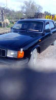 Джанкой 31029 Волга 1995