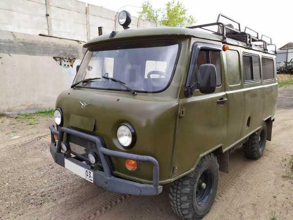 УАЗ Буханка, 1998 год, 450 000 руб.