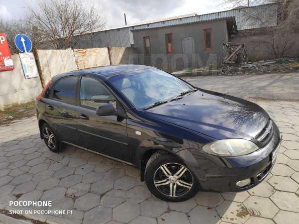 Chevrolet Lacetti, 2007 год, 205 000 руб.