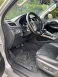 Mitsubishi Pajero Sport, 2016 год, 1 790 000 руб.