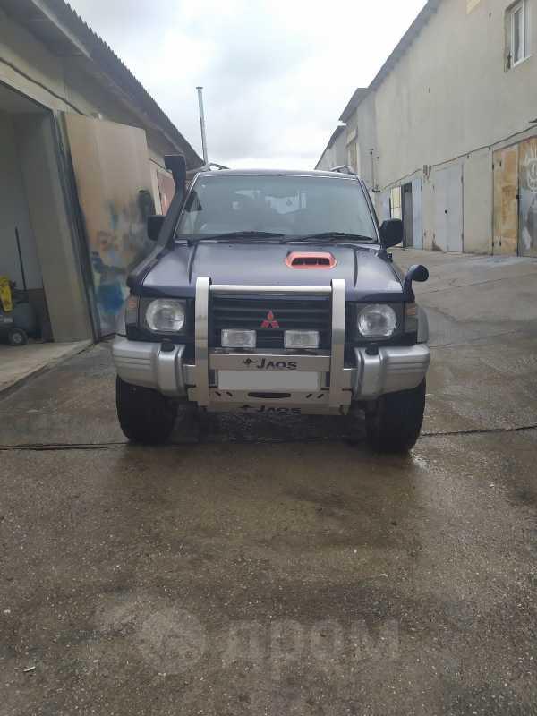 Mitsubishi Pajero, 1994 год, 390 000 руб.