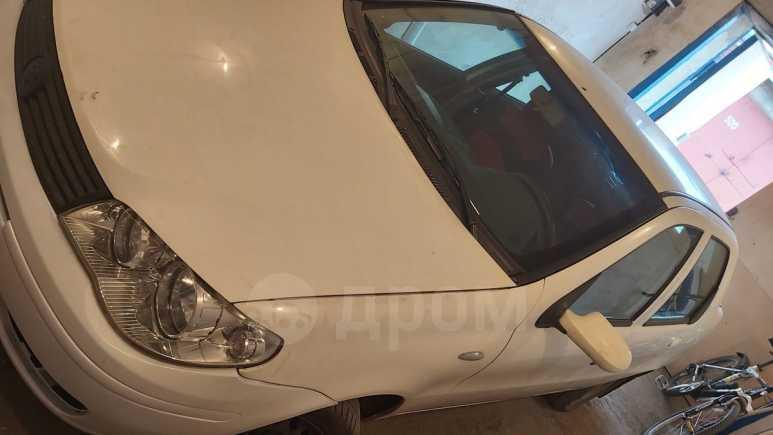 Fiat Albea, 2011 год, 90 000 руб.