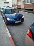 Mazda Mazda3, 2004 год, 215 000 руб.
