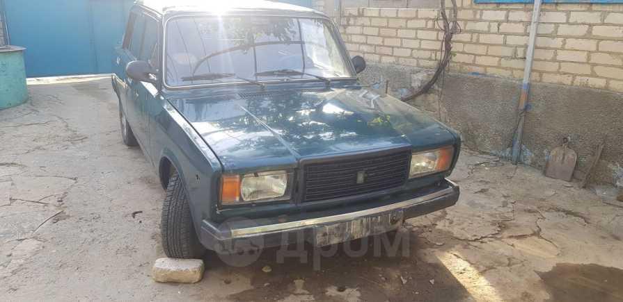 Лада 2107, 2008 год, 50 000 руб.