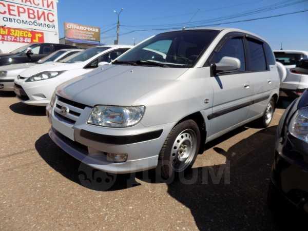 Hyundai Lavita, 2004 год, 227 000 руб.